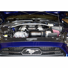 15-18 Ford Mustang GT 5 0 Air Intake System