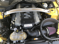 """15-17 Mustang GT <font face=""""serpentinedbol"""">Plug N Play</font> � SC Oil Catch Can Separator"""
