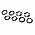 15-18 Mustang IRS Subframe Bushing Lockout Kit