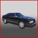 1993 Ford Mustang Cobra Production Numbers VIN Decoder