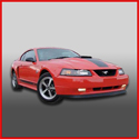 2001 ford mustang production numbers vin decoder autos post. Black Bedroom Furniture Sets. Home Design Ideas