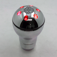 79-04 Mustang LED Shift Knob Red