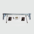 "79-04 Mustang <font face=""serpentinedbol"">Pro-Series</font> ™ Chrome Moly Anti Roll Bar Kit"