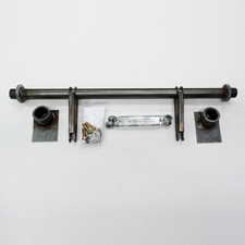 79-04 Mustang Pro-Series ™ Chrome Moly Anti Roll Bar Kit Weld to Fit