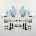 79-04 Mustang Rear Coil Over Mounting Kit