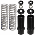 79-04 Mustang Stealth Front Coil Over Kit with Springs Black