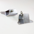 79-95 Ford Mustang Pro Series Solid Motor Mounts