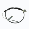 79-95 Mustang V8 Heavy Duty Adjustable Clutch Cable