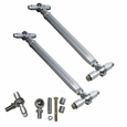 79-98 Mustang Extreme Double Adjustable Lower Control Arms