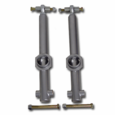 79-98 Mustang Extreme Series Chrome Moly Adj Lower Control Arms