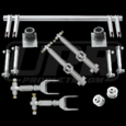 79-04 Mustang Pro Extreme Duty Rear Suspension Kit