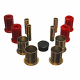 83-93 Mustang Urethane A Arm Bushings Energy Suspension