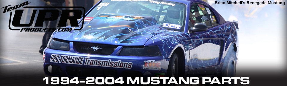 Used Mustang Parts >> 1994 2004 Ford Mustang Gt V6 Parts Accessories