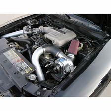 94-95 Mustang 5 0 ProCharger Supercharger HO P1SC Kit