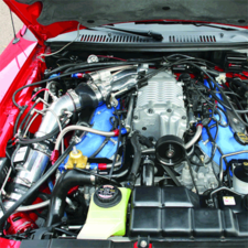 2004 ford mustang v6 twin turbo | Twin  2019-04-24
