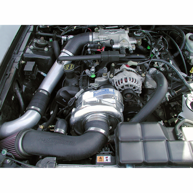 9698 Mustang 46 GT ProCharger Supercharger HO P1SC Kit