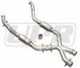 99-03 Ford Mustang Catted X Pipe