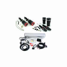 Airlift 05-14 Mustang Performance Series Air Suspension