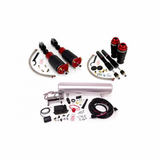 Airlift 94-04 Mustang Performance Series Air Suspension