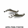 Dynatech 11-13 Mustang GT SuperMAXX Longtube Headers 1.875
