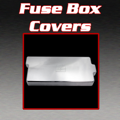 2007 2012 ford mustang shelby gt500 fuse box covers upr productsFuse Box Covers #21