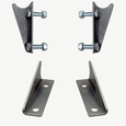 Pinto Rack Mount Brackets