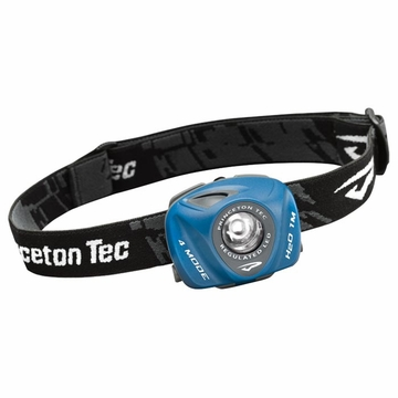 Princeton Tec EOS Headlamp Blue