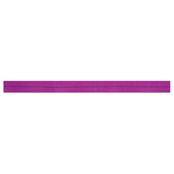 "ABC 1""X300' Purple Tubular Webbing"