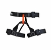 ABC Guide Harness Black