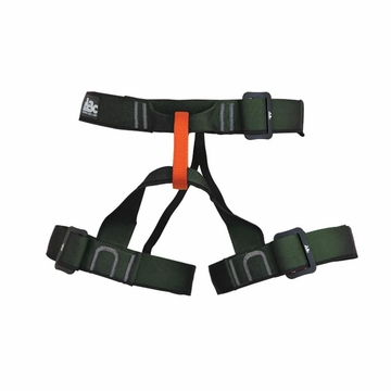 ABC Guide Harness Forest Green