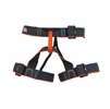 ABC Guide Harness Grey/ Orange