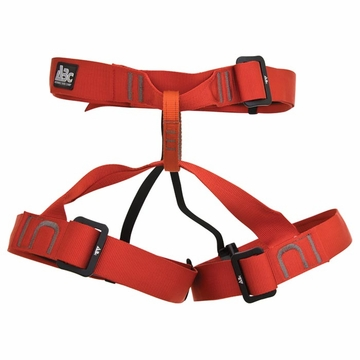 ABC Guide Harness Red