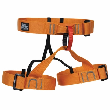ABC Guide Harness Tan