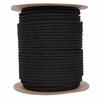 "ABC Static Rope  3/8""X600' Black"
