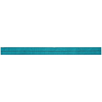 "ABC Tubular Webbing 11/16""X300' Teal"