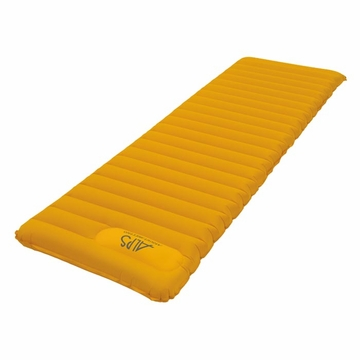 Alps Mountaineering Featherlite Air Pad Regular