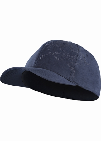 Arc'teryx Bird Stitch Cap Admiral