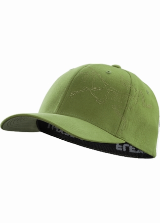 Arc'teryx Bird Stitch Cap Thistle
