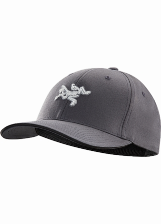 Arc'teryx Embroidered Bird Cap Hernon