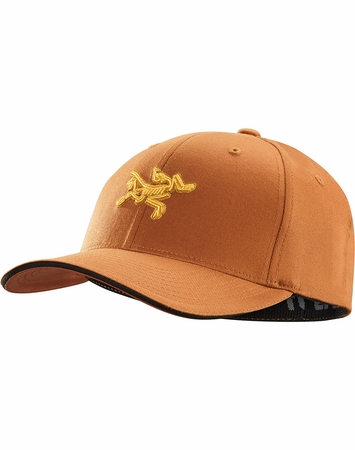 Arc'teryx Embroidered Bird Cap Rhassoul