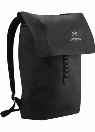 Arc'teryx Granville Backpack Black