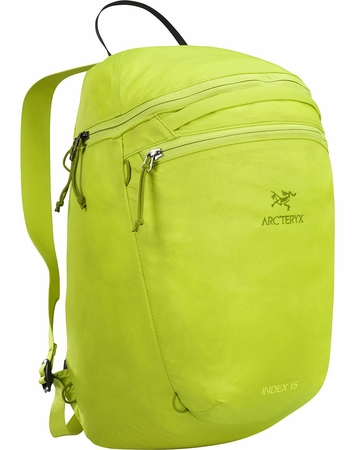 Arc'teryx Index 15 Backpack Chloroplast
