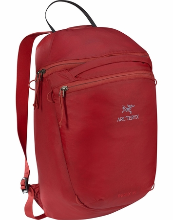 Arc'teryx Index 15 Backpack Sangria