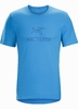 Arc'teryx Mens Arc'word Heavyweight T-Shirt Bombora