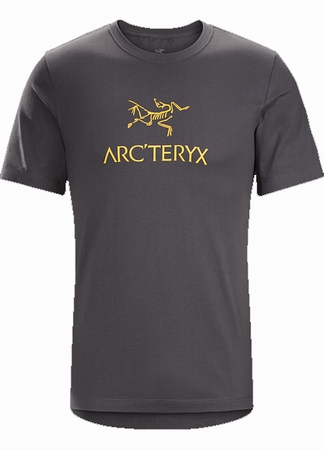 Arc'teryx Mens Arc'word Heavyweight T-Shirt Janus
