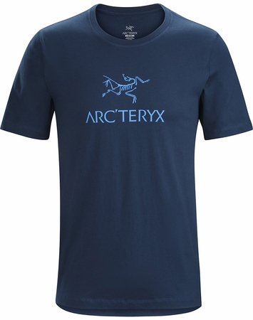 Arc'teryx Mens Arc'Word Shirt Nocturne