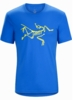 Arc'teryx Mens Archaeopteryx T-Shirt Rigel/ Hornet (Close Out)