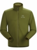 Arc'teryx Mens Atom AR Jacket Dark Moss