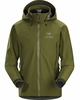 Arc'teryx Mens Beta AR Jacket Dark Moss