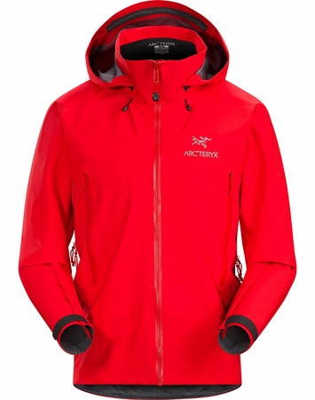 Arc'teryx Mens Beta AR Jacket Matador